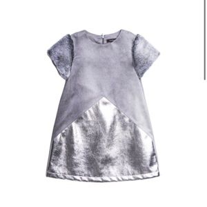 NWT Imoga dress size 14 girl